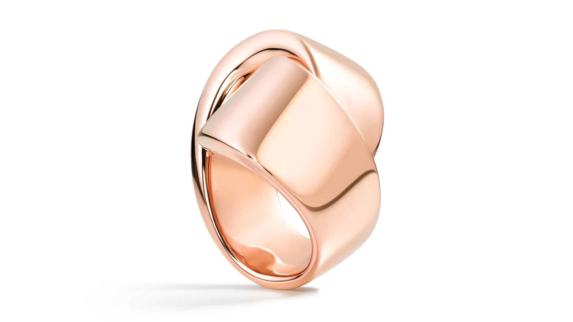 Abbraccio ring