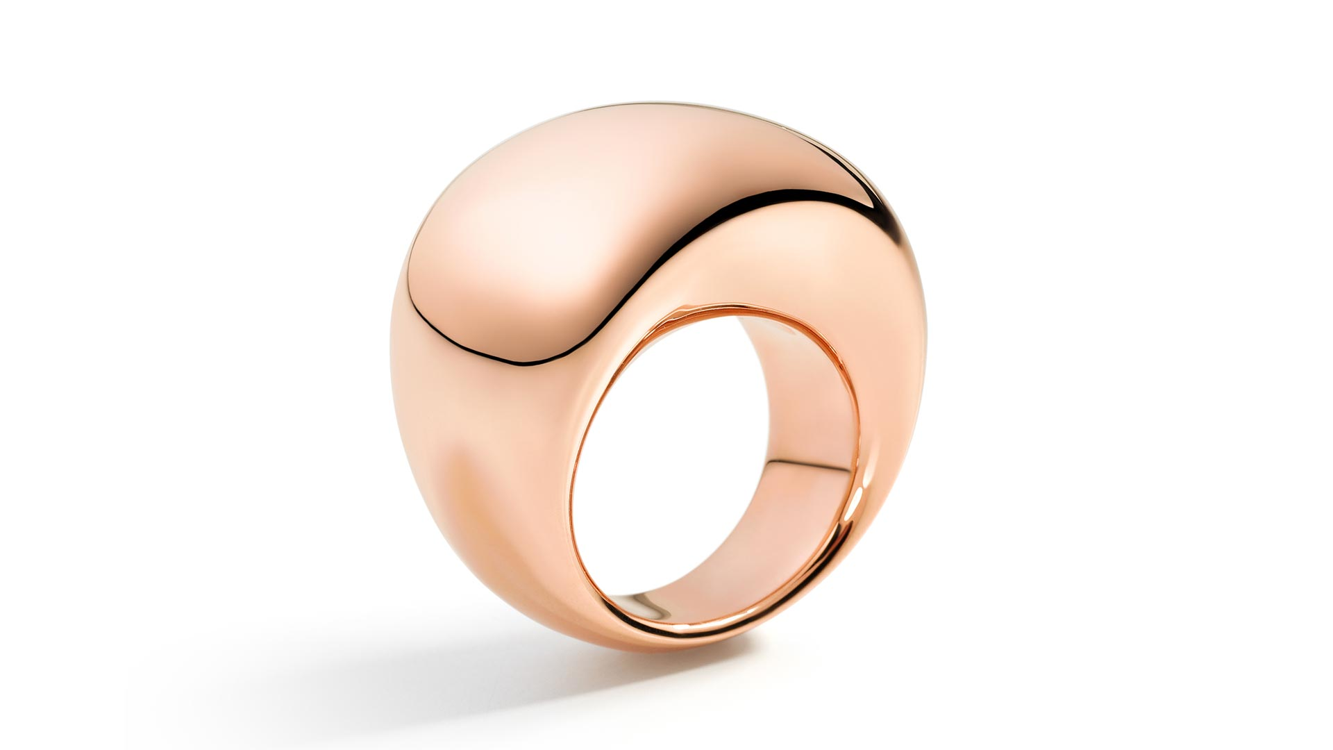 PIROUETTE RING