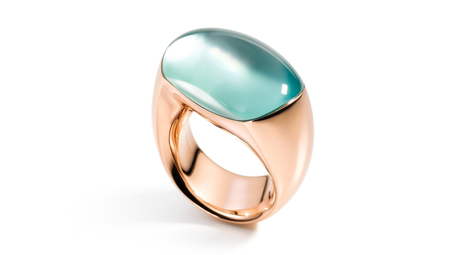 Bisquit ring