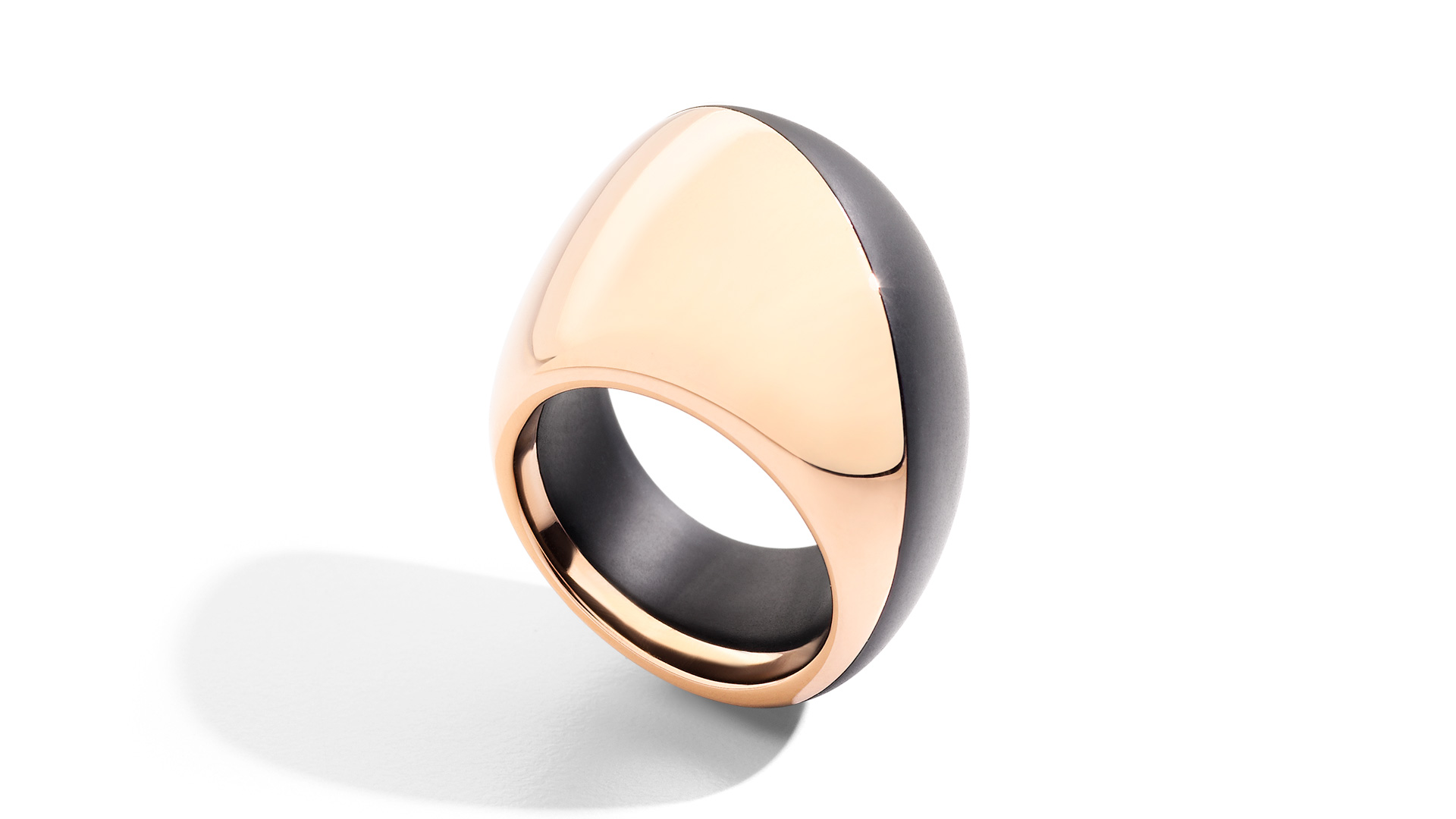 TROTTOLA RING